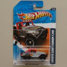 Hot Wheels 2011 HW Performance Toyota Land Cruiser FJ40 (grey)