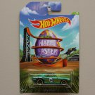 Hot Wheels 2014 Easter Series (COMPLETE SET OF 8)