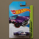 [PACKAGE ERROR] Hot Wheels 2014 HW Workshop '70 Chevy Chevelle (purple)