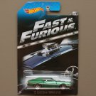 Hot Wheels 2014 Fast & Furious '72 Ford Gran Torino Sport