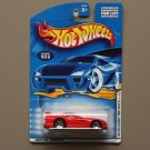 Hot Wheels 2001 First Editions Dodge Viper GTS-R (red)
