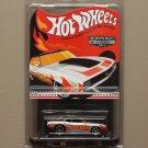 Hot Wheels 2014 ZAMAC Collectors Edition '69 Camaro (Walmart Excl. Mail-In)