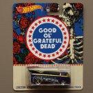 Hot Wheels 2014 Pop Culture Grateful Dead Volkswagen Drag Truck