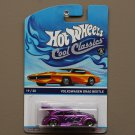 Hot Wheels 2014 Cool Classics Volkswagen Drag Beetle