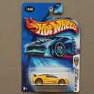 Hot Wheels 2004 First Editions Lotus Sport Elise (yellow)