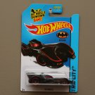 Hot Wheels 2015 HW City Batmobile (Batman)