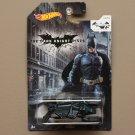 Hot Wheels 2014 Batman 75th Anniversary The Bat
