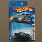 Hot Wheels 2004 First Editions Dodge Neon (black)