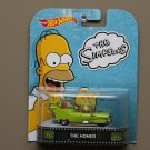 Hot Wheels 2014 Retro Entertainment The Homer (The Simpsons)