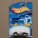 Hot Wheels 2001 Collector Series Ferrari 250 (silver)