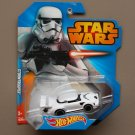Hot Wheels 2014 Entertainment Star Wars Stormtrooper