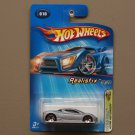 Hot Wheels 2005 First Editions Acura HSC Concept (grey)
