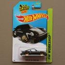 Hot Wheels 2015 HW Workshop Porsche 934 Turbo RSR (black)