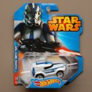 Hot Wheels 2014 Entertainment Star Wars 501st Clone Trooper