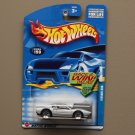 Hot Wheels 2001 Collector Series Ferrari 308 (silver)