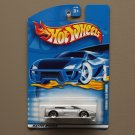 Hot Wheels 2000 Collector Series Ferrari F355 Spider (silver)