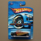 Hot Wheels 2005 Collector Series 1937 Bugatti Type 50 (brown/black)