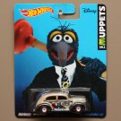 Hot Wheels 2014 Pop Culture The Muppets Fat Fendered '40 (Gonzo)
