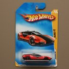 Hot Wheels 2009 HW Premiere La Fasta (red)