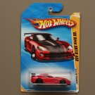 Hot Wheels 2010 HW Premiere '08 Viper SRT10 ACR (red)
