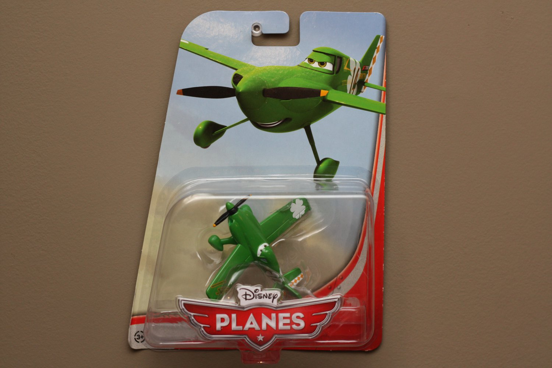 Disney Planes 2013 LITTLE KING