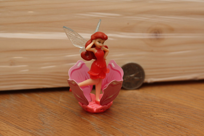 Kinder Surprise Disney Magic Fairies: ROSETTA - (Free Shipping*)