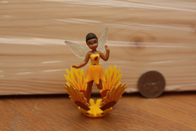Kinder Surprise Disney Magic Fairies: IRIDESSA - (Free Shipping*)