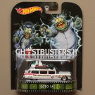 Hot Wheels 2014 Retro Entertainment Ecto 1A (Ghostbusters II)
