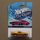 Hot Wheels 2014 Cool Classics '84 Hurst Olds