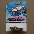 Hot Wheels 2014 Cool Classics Honda S2000