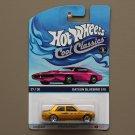 Hot Wheels 2014 Cool Classics Datsun Bluebird 510