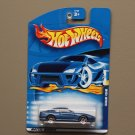Hot Wheels 2001 Collector Series Ferrari 456M (blue)