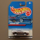 Hot Wheels 1998 Collector Series Ferrari 308 (brown)