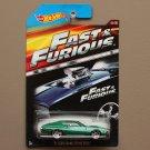 Hot Wheels 2015 Fast & Furious '72 Ford Gran Torino Sport
