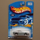 Hot Wheels 2000 Collector Series Ferrari 550 Maranello (grey)