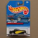 Hot Wheels 1999 Collector Series 1937 Bugatti Type D (black)