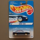 Hot Wheels 1995 Collector Series BMW 850i (blue) (SEE CONDITION)