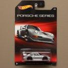Hot Wheels 2015 Porsche Series Porsche 993 GT2 (grey)