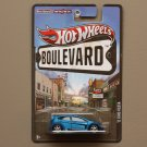 Hot Wheels Boulevard Case M '12 Ford Fiesta