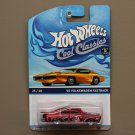 Hot Wheels 2014 Cool Classics '65 Volkswagen Fastback