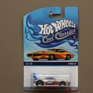 Hot Wheels 2014 Cool Classics Ford GT (SEE CONDITION)