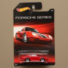 Hot Wheels 2015 Porsche Series Porsche 959 (red)