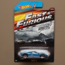 Hot Wheels 2015 Fast & Furious Ford GT-40