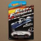 Hot Wheels 2015 Fast & Furious Subaru WRX STI