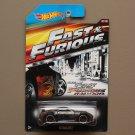 Hot Wheels 2015 Fast & Furious Nissan 350Z
