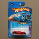 Hot Wheels 2005 First Editions (X-Raycers) Tooned Ferrari 360 Modena (red)