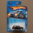 Hot Wheels 2005 Collector Series 2001 Mini Cooper (black)