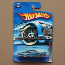Hot Wheels 2005 Muscle Mania '65 Chevy Impala (black/blue)