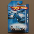 Hot Wheels 2008 HW All Stars Honda Civic Si (silver)
