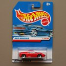 Hot Wheels 1999 First Editions Ferrari 360 Modena (red) (SEE CONDITION)